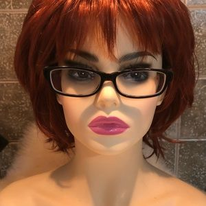 "FOSSIL 🤎 ""CAYLEE"" Rx Eyeglass Frames"